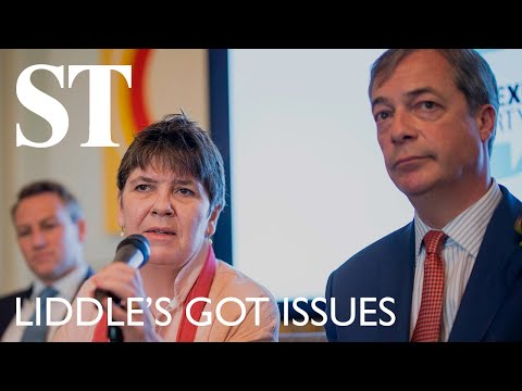Claire Fox on joining the Brexit Party | Liddle's Got Issues