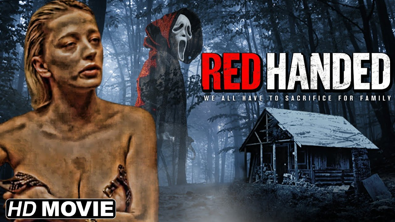 Download Red Handed - Latest Hollywood English Movies 2021 | New Released Hollywood English Full HD Movie