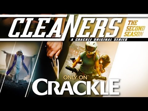 Cleaners | Premieres August 19 | Only on Crackle
