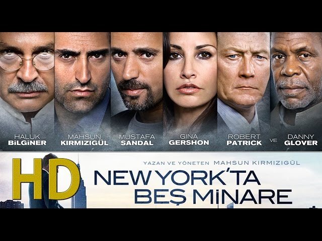 New Yorkta Be? Minare HD (2010)