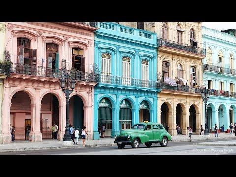La Habana Vieja, Old Havana (Havana, Cuba) - In Another Minute (314)