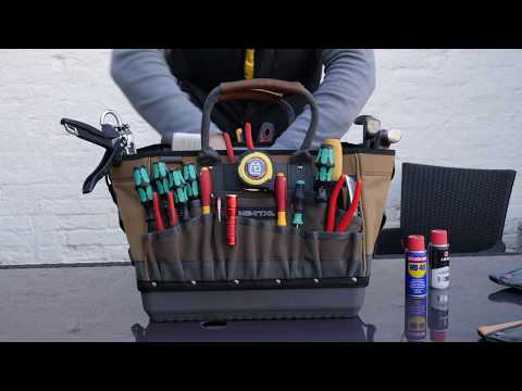 Veto Pro Pac Marine bag MB TTXL