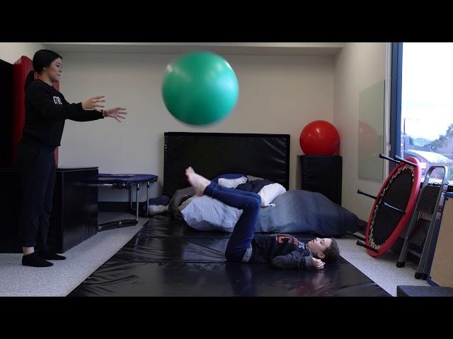 Cannonball Kicks with OTFC