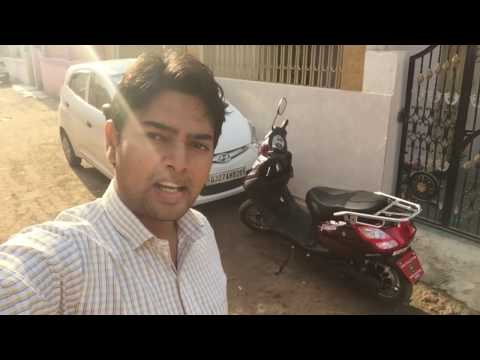 Hero Flash Electric Scooter - Pros vs Cons [Hindi]