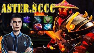 Aster.Sccc Ember Spirit 9kmmr - new build![2140p]