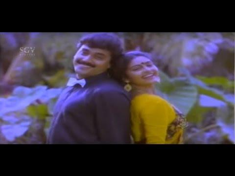 Aaradhana Premaradhana | Kannada Song | Muddina Mava Kannada Movie | Shashikumar | Shruthi