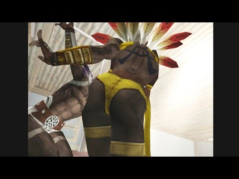 GOD HAND - PC GAMEPLAY - ELVIS BOSS - 60fps - 2560 X 1440 Res