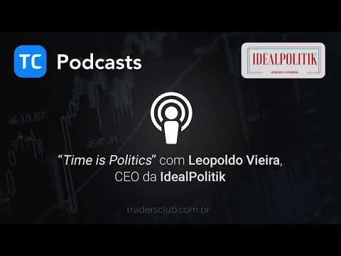 """""""Time is Politics"""", da IdealPolitik: as principais notícias desta terça-feira"""