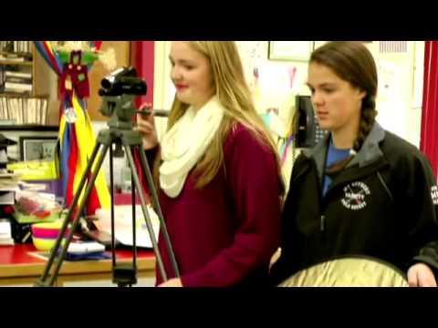 Southwest Vermont Career Development Center Video Production commercial