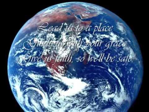 THE PRAYER with LYRICS - CELINE DION & JOSH GROBAN