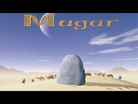 Mugar - Scottish Mezwed (officiel)