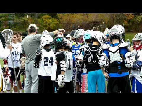 Flint Hill School Winter Lacrosse Clinic