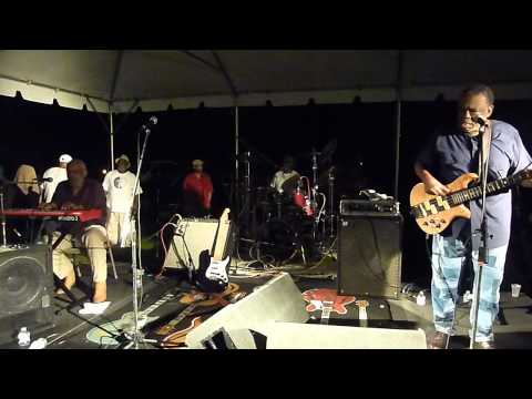 I'll Be Back by The Holmes Brothers @ Alonzo's Picnic 2012 mp3