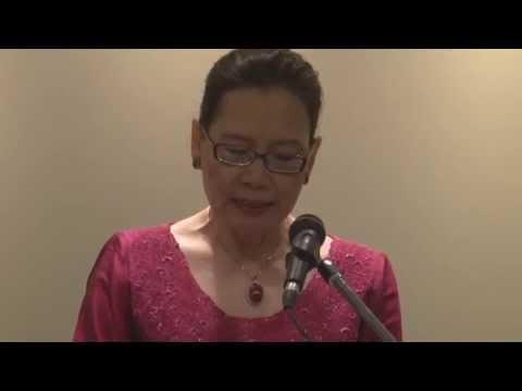 KJRI Toronto: Silaturahmi Dubes RI Kanada dg Masyarakat & Diaspora Indonesia (10 Oktober 2014)