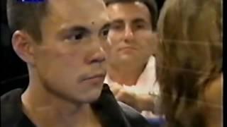 19960120 - Fight 16 - Kostya Tszyu Vs Hugo Pineda