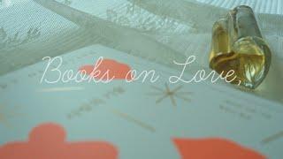 [사랑에 관한 인문책 추천] 사랑의 단상 • 에로스의 …