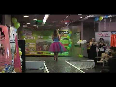 Moscow Pets's Show Group на Dog Fashion Show 2010.avi