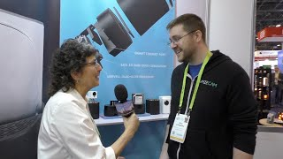 CES 2019: MaxDrive Storage for Wyze Cam Video