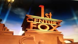 20th Century Fox BLOOPERS!