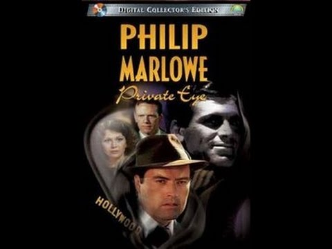 Detektiv Marlowe  Práskač