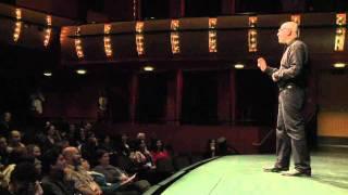 TEDxMontclair - Eric Weiner - One Man