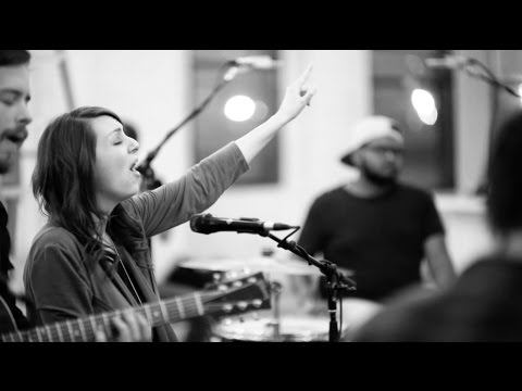 """Vertical Worship - """"Exalted Over All"""" (Acoustic Sessions Live From Chicago)"""