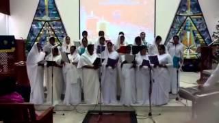 telugu congregation bahrain
