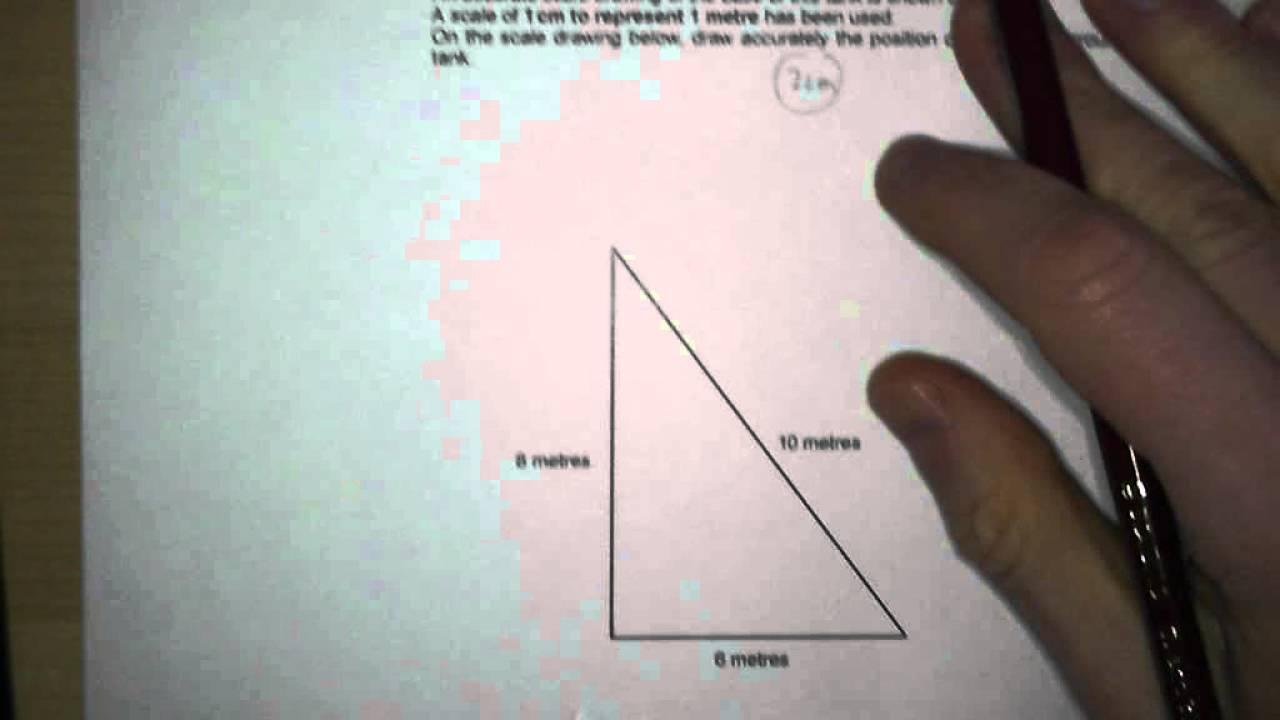 Loci and Construction - Q3 GCSE Maths Revision Walking Talking ...