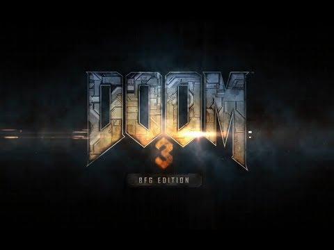 Doom 3 ностальгия