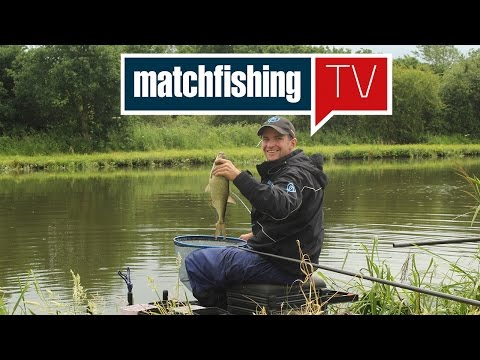 Match Fishing TV - Episode 17