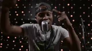 Seun Kuti & Egypt 80 - Bad Man Lighter (Live on KEXP)