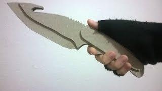Gut Knife Yapımı [CS-GO]