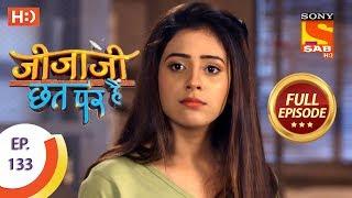 Jijaji Chhat Per Hai - Ep 133 - Full Episode - 12th July, 2018