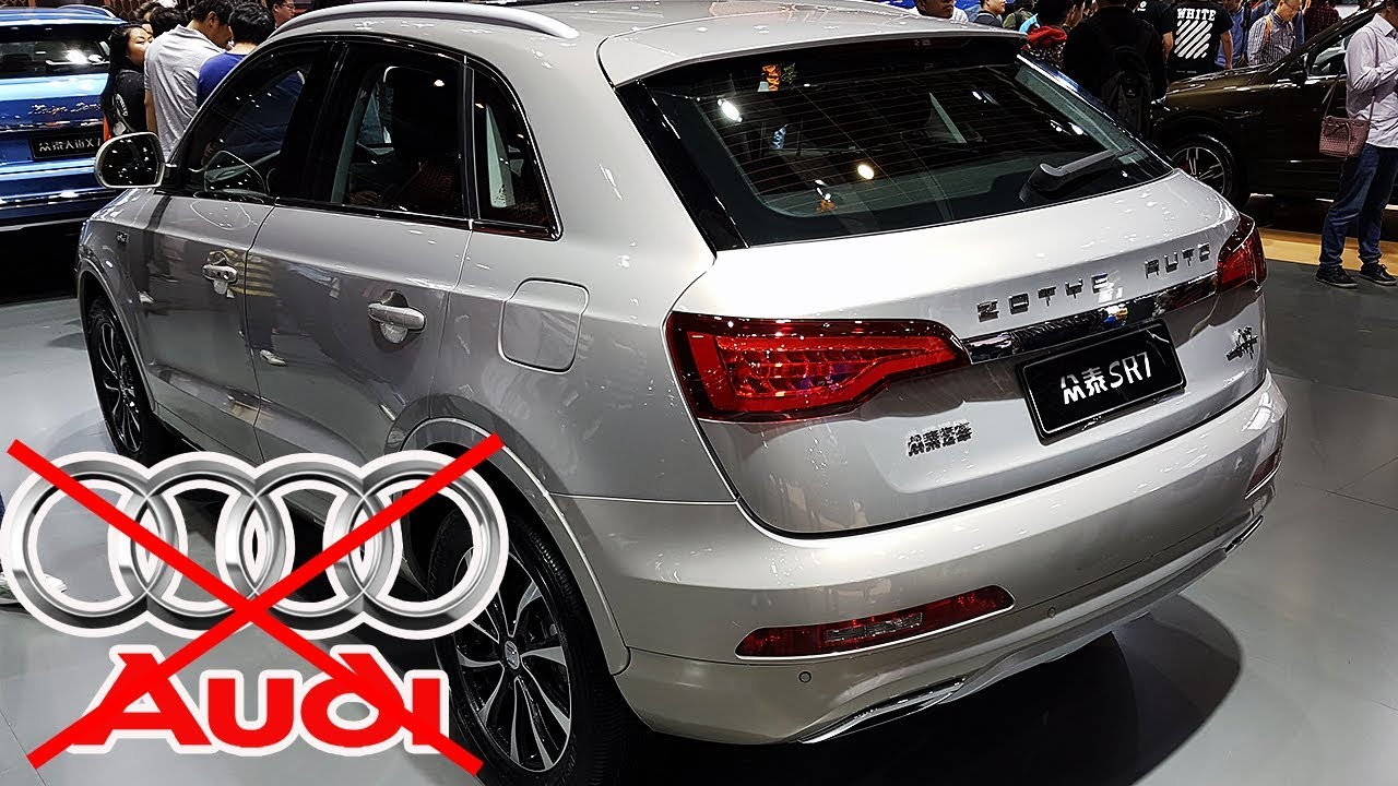 Audi Q3 2015 Тест-Драйв. Игорь Бурцев - YouTube