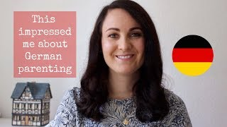 WHY GERMANS RAISE OPEN MINDED KIDS 🇩🇪