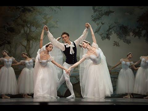 Об эскизе Павла Масленикова к балету «Шопениана»