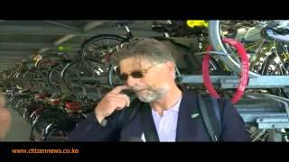 Holland: The Biking Nation