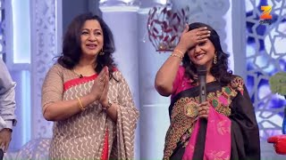 Weekend with Stars - Celebrity Talk Show - Episode 3 - Zee Tamil TV Serial - Full Episode