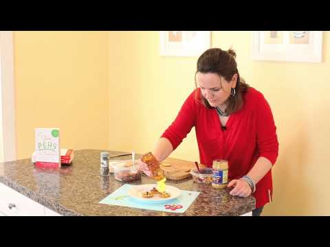 Healthy Appetizer Recipe Using Ritz Crackers : Delicious Dishes for Kids