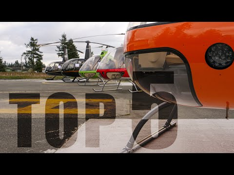 TOP 5 PILLARS THAT MAKE A GREAT HELICOPTER PILOT