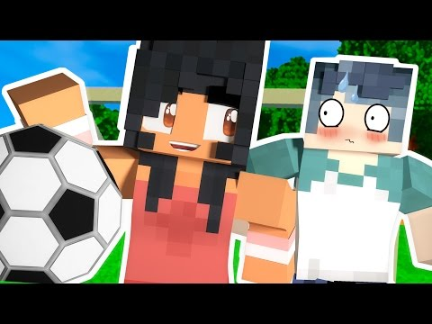 What It Means To Be Alpha   Phoenix Drop High S2 [Ep.6]   Minecraft Roleplay