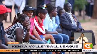 KCB ladies trounce Kenya Pipeline to win 2019 KVF Malaba tournament