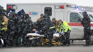 Colorado shooting: three killed in shooting at Planned Parenthood clinic, suspect in custody