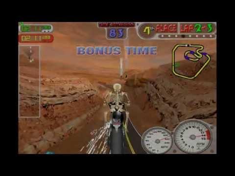 road burners arcade longplay  MAME 0.177