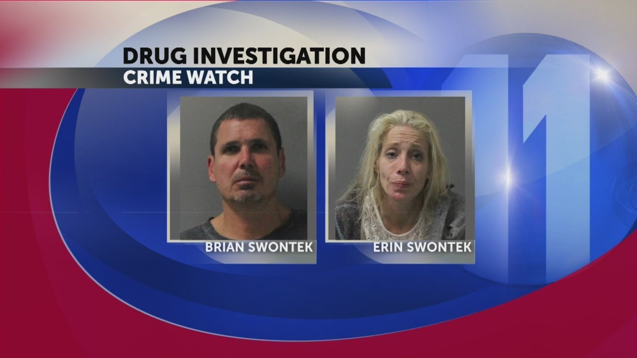 4 arrested on multiple drug charges in Bristol, Va
