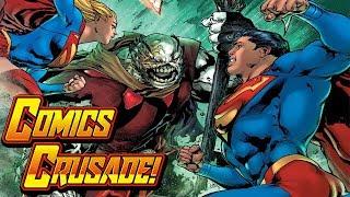 Man of Stupid! - Comics Crusade #4