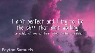 Megan Thee Stallion - B.I.T.C.H (Clean Version) Lyrics