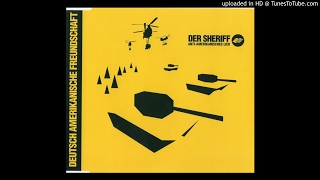 D.A.F. - Der Sheriff (C90 Version by VNV Nation)