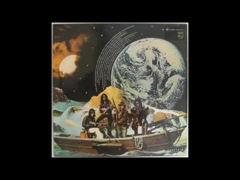Heavy Cruiser - Louie Louie 1972