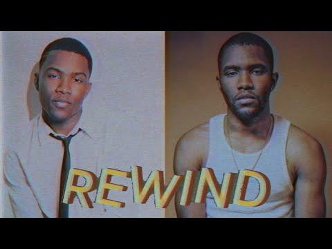 Rewind: The Evolution of Frank Ocean